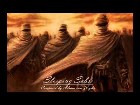 World Music - Sleeping Sabre