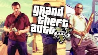 GTA 5 FUNNY GAME PLAY INDIA | mAI gamer hu jo idar aya :D