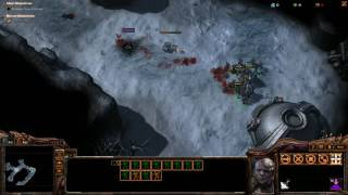 StarCraft 2: Replicant (Zerg) 01 - The Usurper