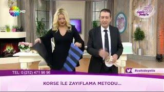 Korse ile zayıflama metodu! | Dr.Murat Topoğlu