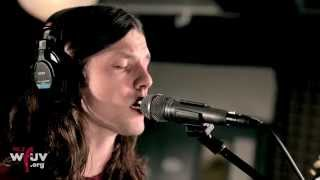 "James Bay - ""Let It Go"" (Live at WFUV)"