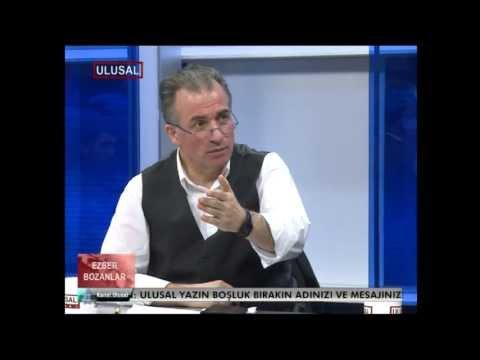 iNDiRiLEN DiN & UYDURULAN DiN   15.12.2012   EZBER BOZANLAR   EREN ERDEM