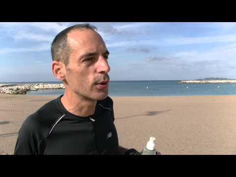 Où s'entraîner pour Marseille-Cassis...