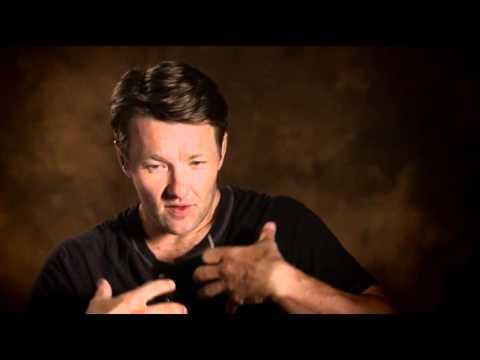 Warrior Interview  Joel Edgerton