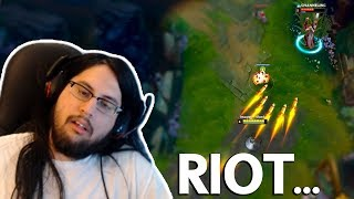 Imaqtpie Gets Grief'd by Riot Games | Shiphtur's INSANE Baron Steal | Trick2g | LoL Funny Moments