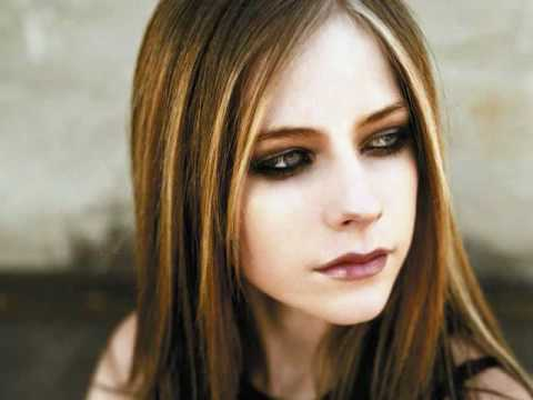 Avril Lavigne Complicated 歌詞&日本語訳付き