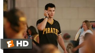 Abduction - Abduction (11/11) Movie CLIP - Watching From a Distance (2011) HD