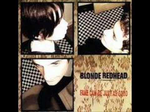 Blonde Redhead - Water