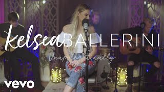 Kelsea Ballerini Unapologetically Acoustic