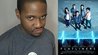 Flatliners Movie Review