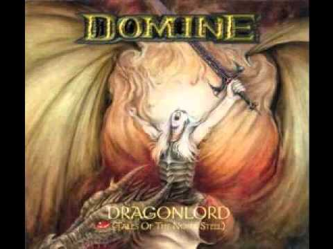 Domine - Mars , The Bringer Of War