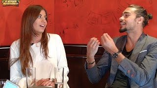 Martika & Julien (MELAA 2): Le Sexe? «2 fois/Semaine sur le tournage, la libido est une denrée rare»