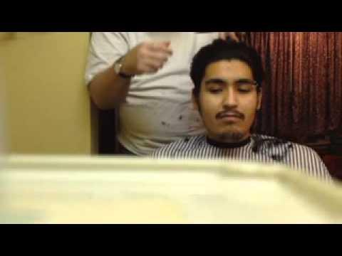 Hotel Haircut 2013