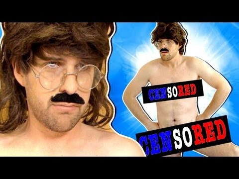 Creepy Weird Nudist (smosh Libs) Vostfr video