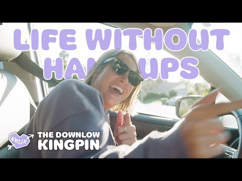 Life Without Hangups?! Nora Vasconcellos | Krux Trucks