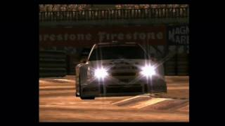 SPEC - GRAN TURISMO 3 A-spec Opening Movie