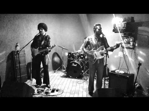 New Rising Sun - Hey Joe ( Jimi Hendrix ) - Espaço Rock Bar - 20-07-2014