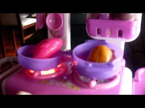 Cocina de princesas www jugueteria valsof com ar youtube - Youtube videos de cocina ...