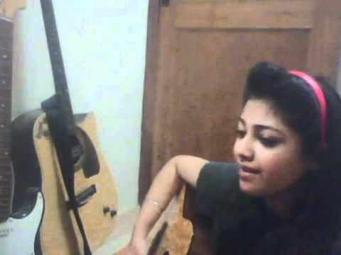 Saiyaan naino ki Bhasha (cover by Sunakshi)