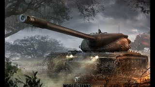 WoT Xbox One: T57 Heavy Tank Review!!!