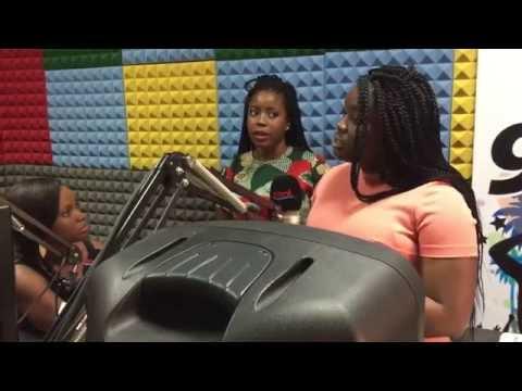 NkemLife.com Talks Natural Hair in Lagos, Nigeria