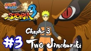 Naruto Shippuden The Movie: 6 - Naruto Shippuden: Ultimate Ninja Storm 3 'Chapter 3: Two Jinchuriki Movie' TRUE-HD QUALITY