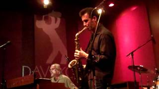 Eric Marienthal Performs 34 In A Sentimental Mood 34 Live At Spaghettinis