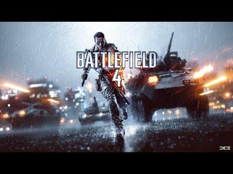 Battlefield 4 прицел как в СRYSIS 3 - ммм нравитЦа...