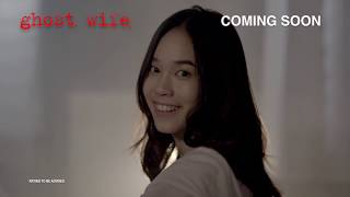 GHOST WIFE Official Trailer | Coming Soon