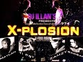Download X-plosion - Dj Illan's ft Maylan, Badsam, Zamzy, Ti Pay Mista Faya. ( Dancehall 974 ) CLIP 974 MP3 song and Music Video