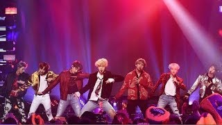 Download Lagu BTS (방탄소년단) - 'MIC Drop' Performance On Dick Clark's New Year's Rockin' Eve with Ryan Seacrest 2018 Gratis STAFABAND