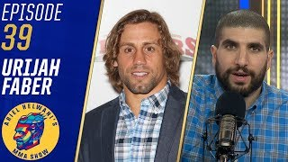 Urijah Faber considering possible return to UFC | Ariel Helwani's MMA Show