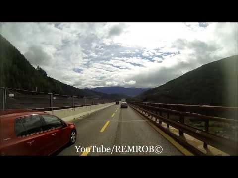 Driving From Innsbruck Austria To Vipiteno Italy