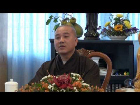 Phật Pháp Vấn Đáp (Khóa Tu Mùa Thu, 2014)
