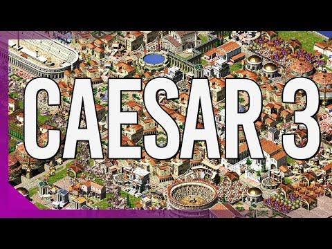 Caesar 3 Review | Classic City Builder Game