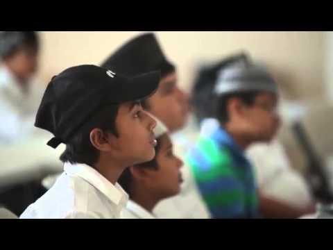 Tahir Academy Overview