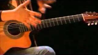 Rodrigo Y Gabriela - The Guitar Lessons 1-2