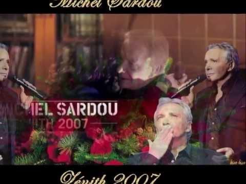 Sardou, Michel - Les Routes De Rome