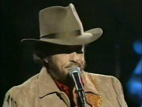 Merle Haggard Twinkle Twinkle Lucky Star