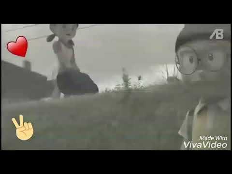 Nobita and sizuka'a full stutes vedio..like mile ho tu humko.,kabil .etc.its very nice thumbnail