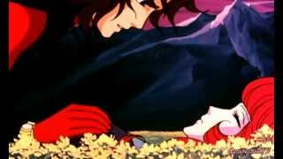 Song from a Secret Garden (Grendizer & Dracula: Mina (Rubina)/Jonathan (Duke Fleed)/Hikaru)