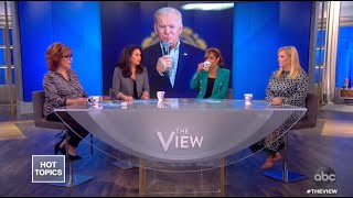 The Battle of New Hampshire, Part 2 | The View