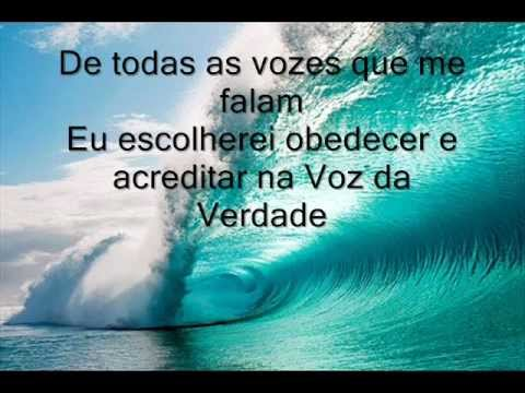 Casting Crowns - Voice Of Truth - Legendas Em Português video