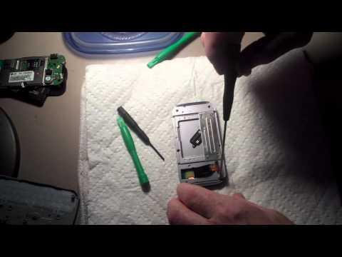 lg neon lcd repair