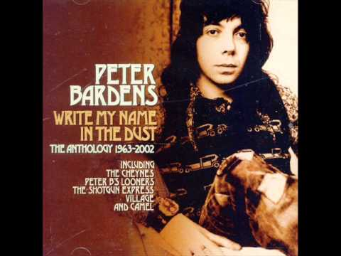 PETER BARDENS-The Answer.wmv