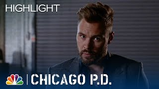 Bob Ruzek Shot in Action - Chicago PD (Episode Highlight)