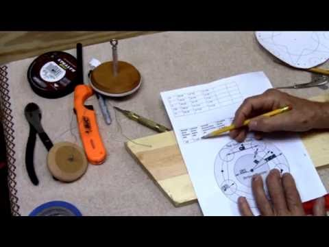 How to Make Tubular Bell Wind Chimes by Lee Hite