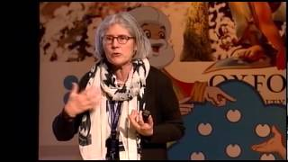 International Storytelling Conference (2013) Reading Stories in the 21 st Century - Nina Prentice