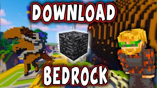 How to Download PewDiePie's Minecraft World on PE (Bedrock Edition)