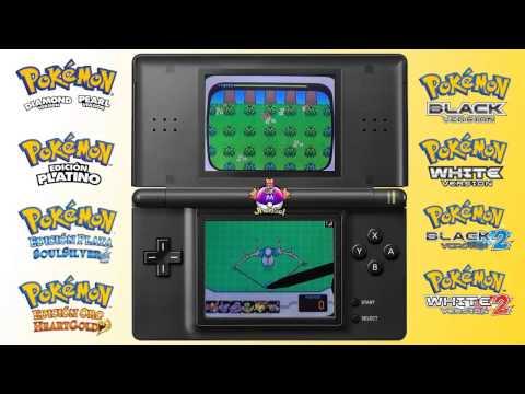 Transferir Pokemon de 4ta Generación a 5ta Generación